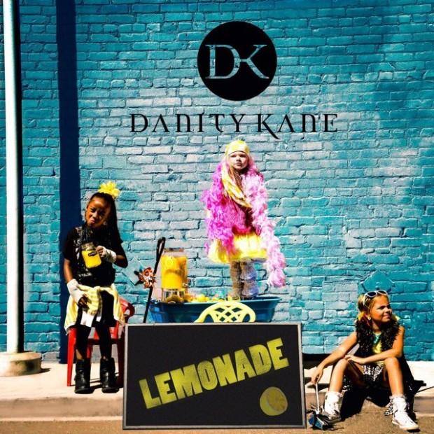 Listen: Danity Kane – 'Lemonade'
