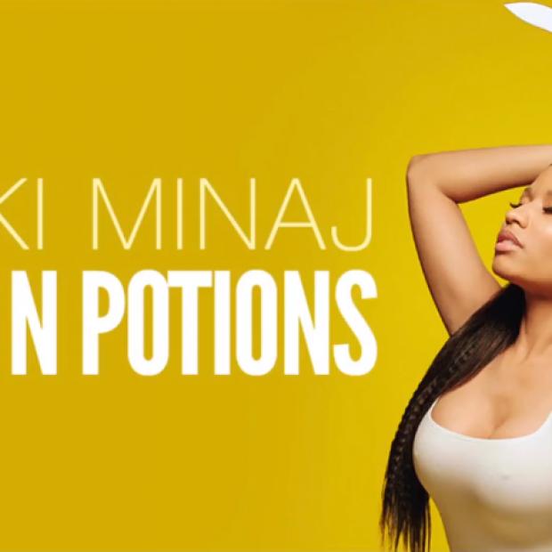 Listen: Nicki Minaj – 'Pills N Potions'