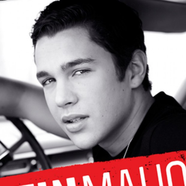 Austin Mahone – The Secret EP Review