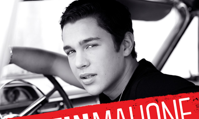 Austin mahone the secret ep review poparazzi music tv and share voltagebd Images