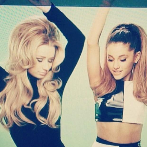 Listen: Ariana Grande – 'Problem' (feat. Iggy Azalea)