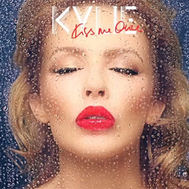 Kylie Minogue – Kiss Me Once Review