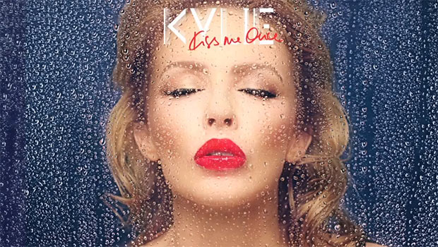 Kylie Minogue – Kiss Me Once Review – POParazzi – Music ... Kylie Minogue Kiss Me Once Photoshoot