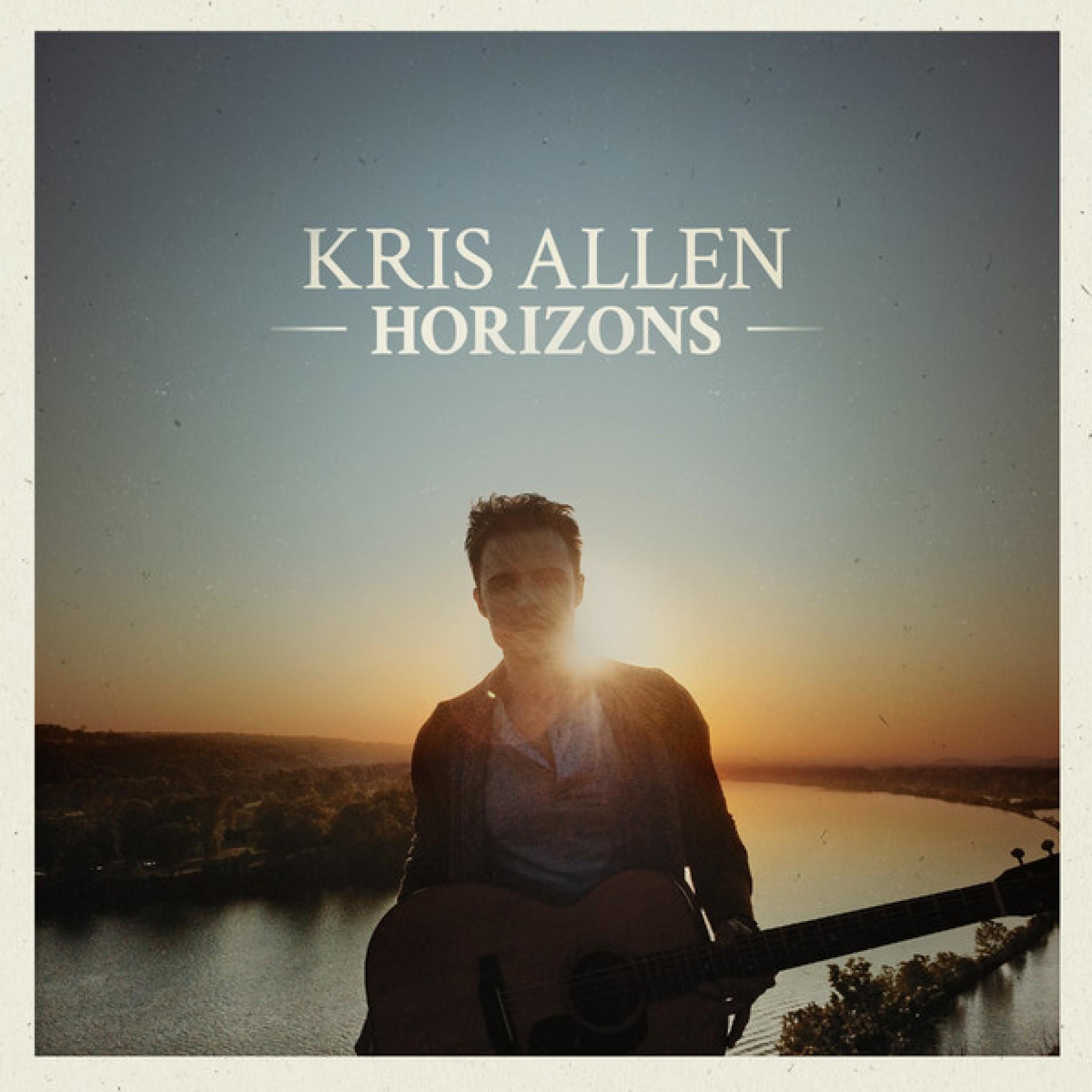 Kris Allen – Horizons Album Review
