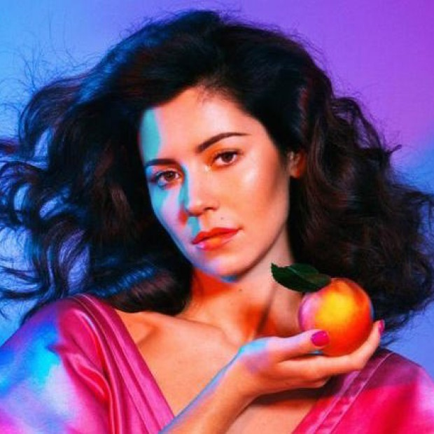 Marina and the Diamonds New Album + Single – 'Froot'
