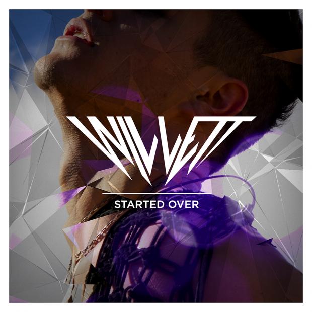 Willett – 'Started Over'