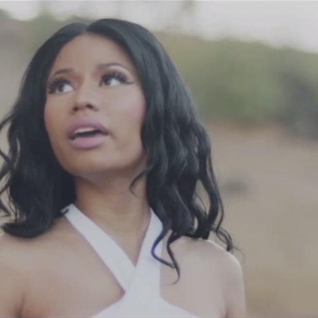 Watch Nicki Minaj's Pinkprint Movie