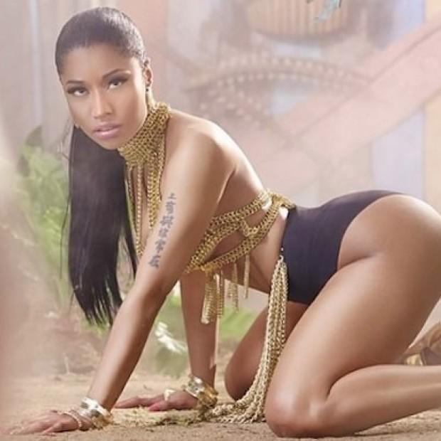 Nicki Minaj – The Pinkprint Album Review