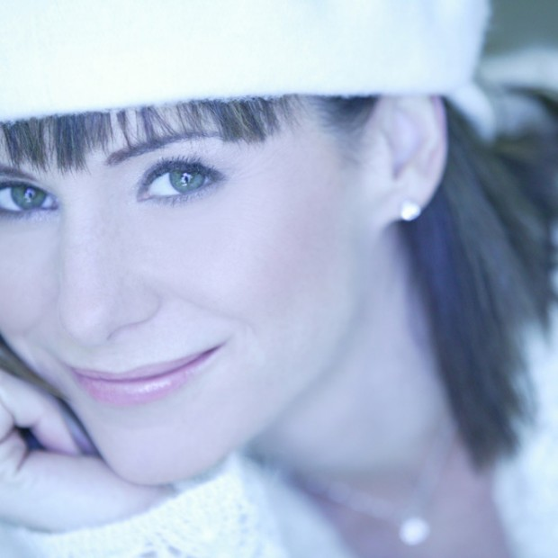 Susan Egan – Winter Tracks is Holiday Music at its best