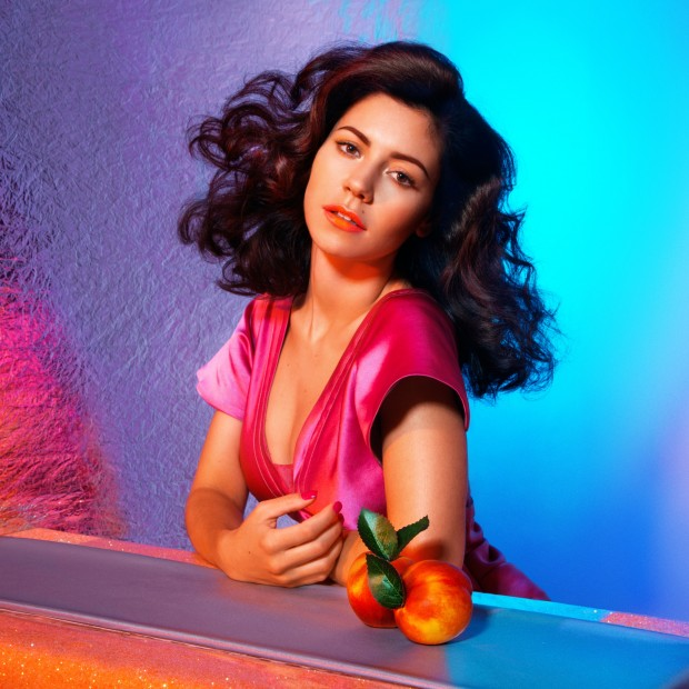 Marina & The Diamonds – FROOT Review