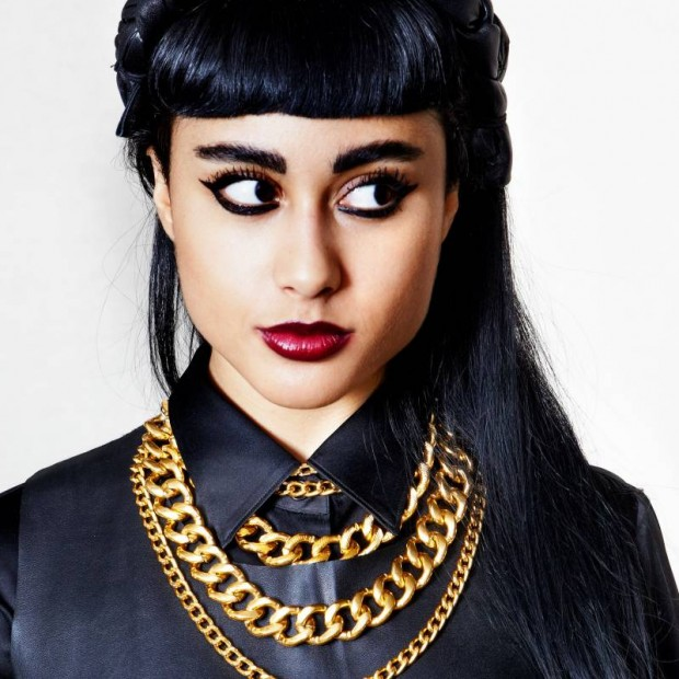 Natalia Kills' Rihanna Collaboration & New Album Details