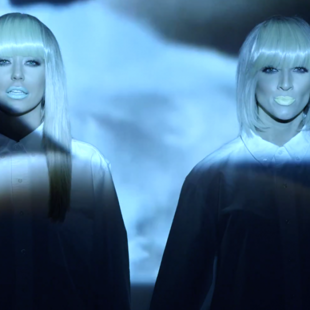 dumblonde – 'dreamsicle' Music Video
