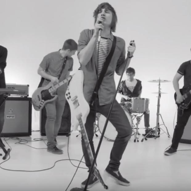 His Dream of Lions – 'Cradle' Music Video