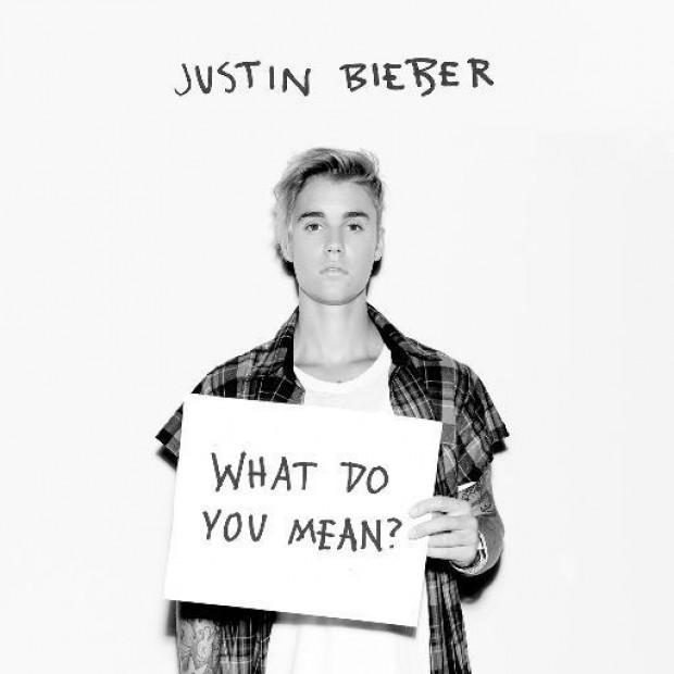 Listen: Justin Bieber – 'What Do You Mean?'