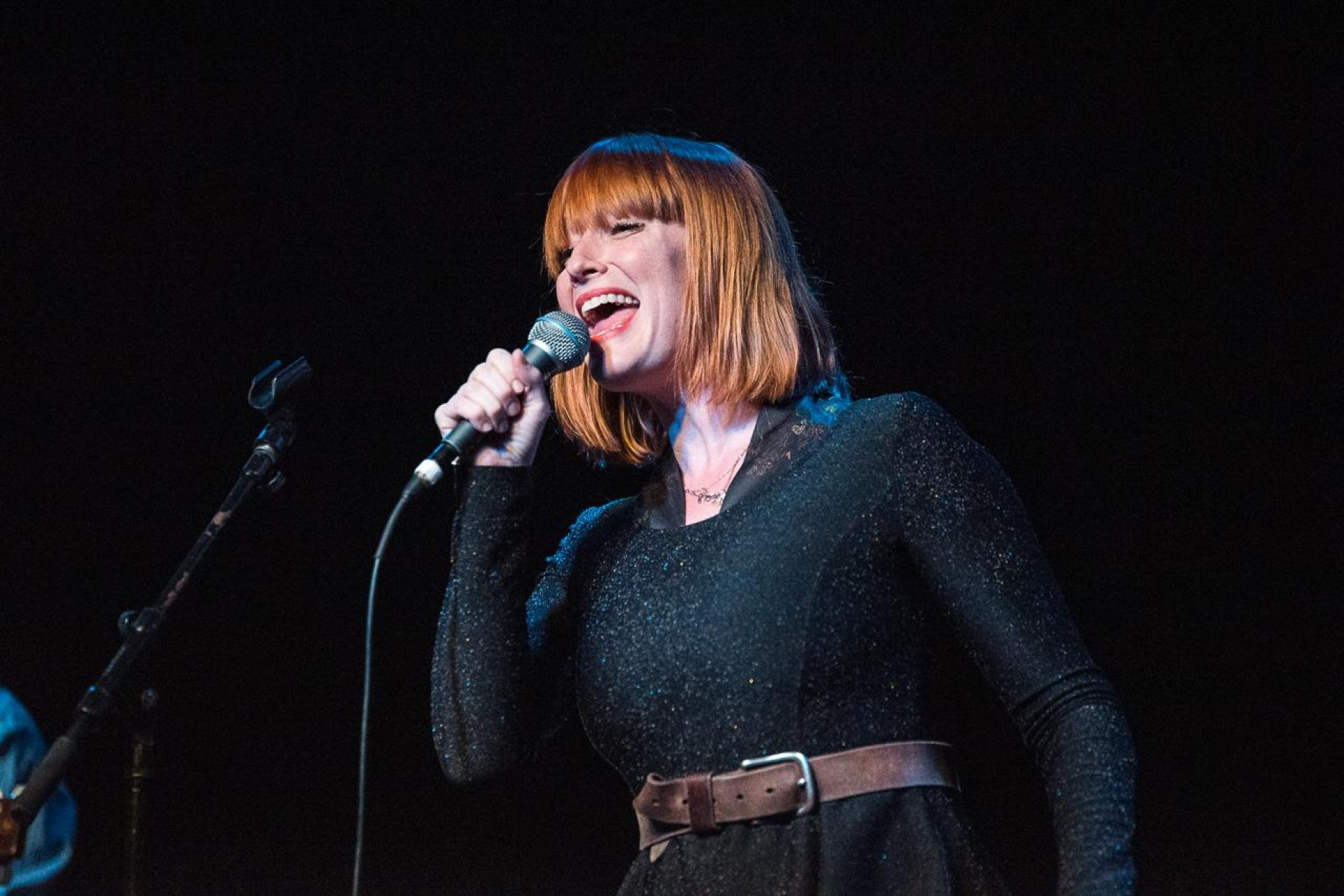 Review: Leigh Nash – 'The State I'm In' at Jammin' Java