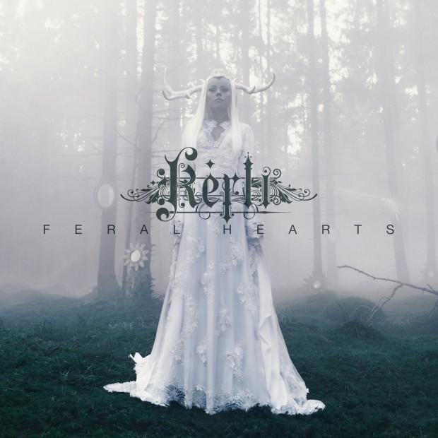 Listen: Kerli – 'Feral Hearts'