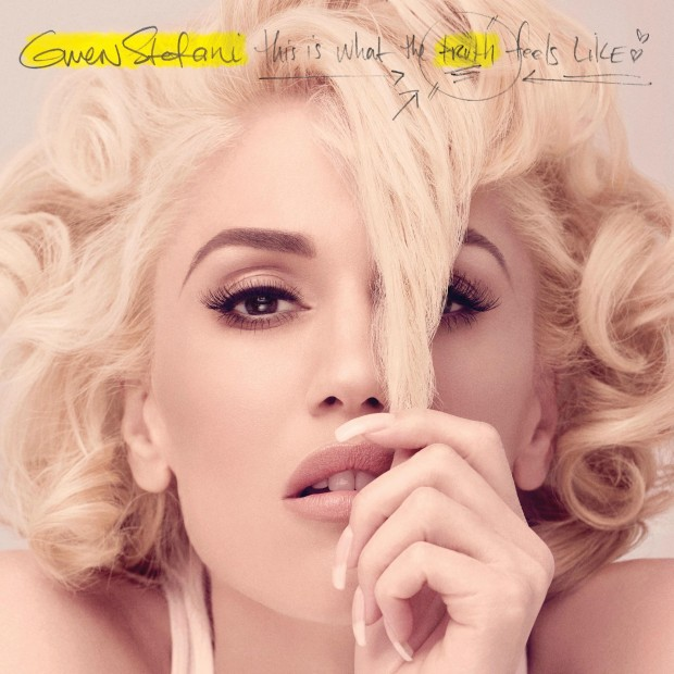 Gwen Stefani – This Is What The Truth Feels Like Album Review
