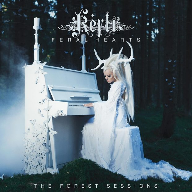 Watch: Kerli – 'Feral Hearts' (The Forest Sessions)