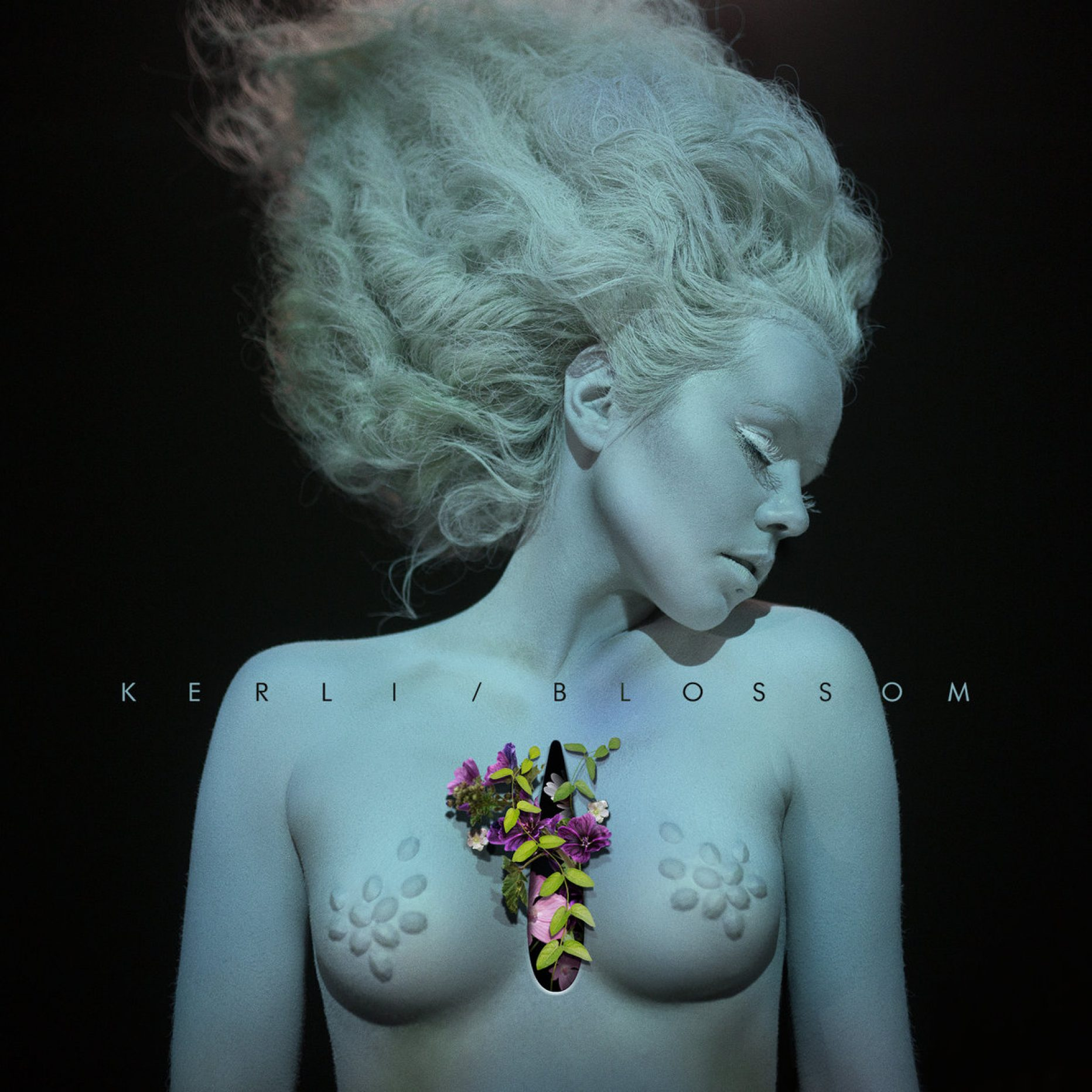 "Kerli – ""Blossom"" Music Video"