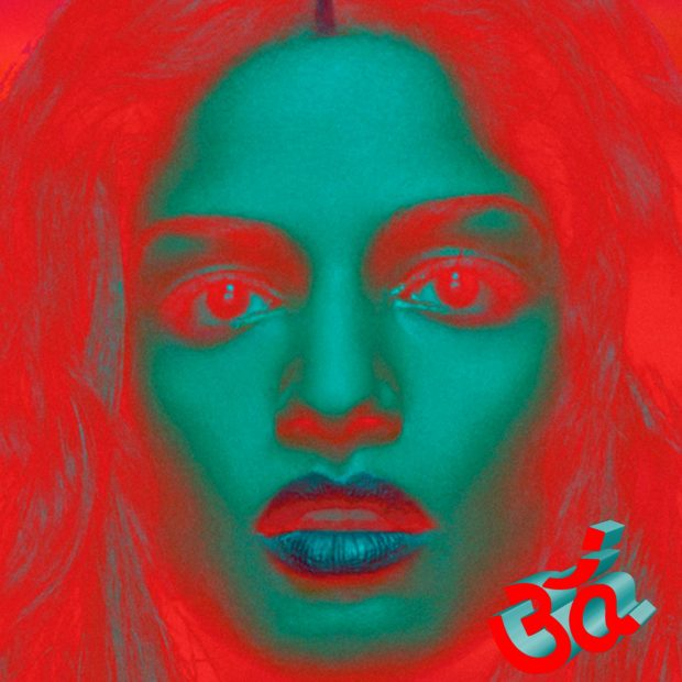 M.I.A. – Matangi Album Review