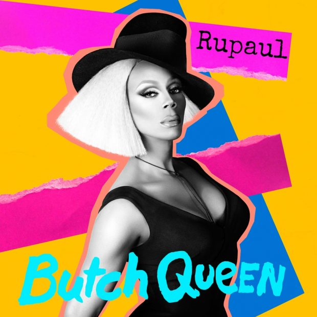 RuPaul – Butch Queen Album Review