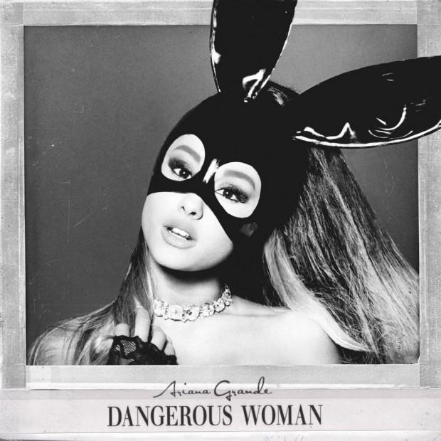 "Watch: Ariana Grande – ""Dangerous Woman"" (Visual 1)"