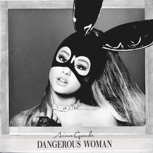 Ariana Grande – Dangerous Woman Album Review