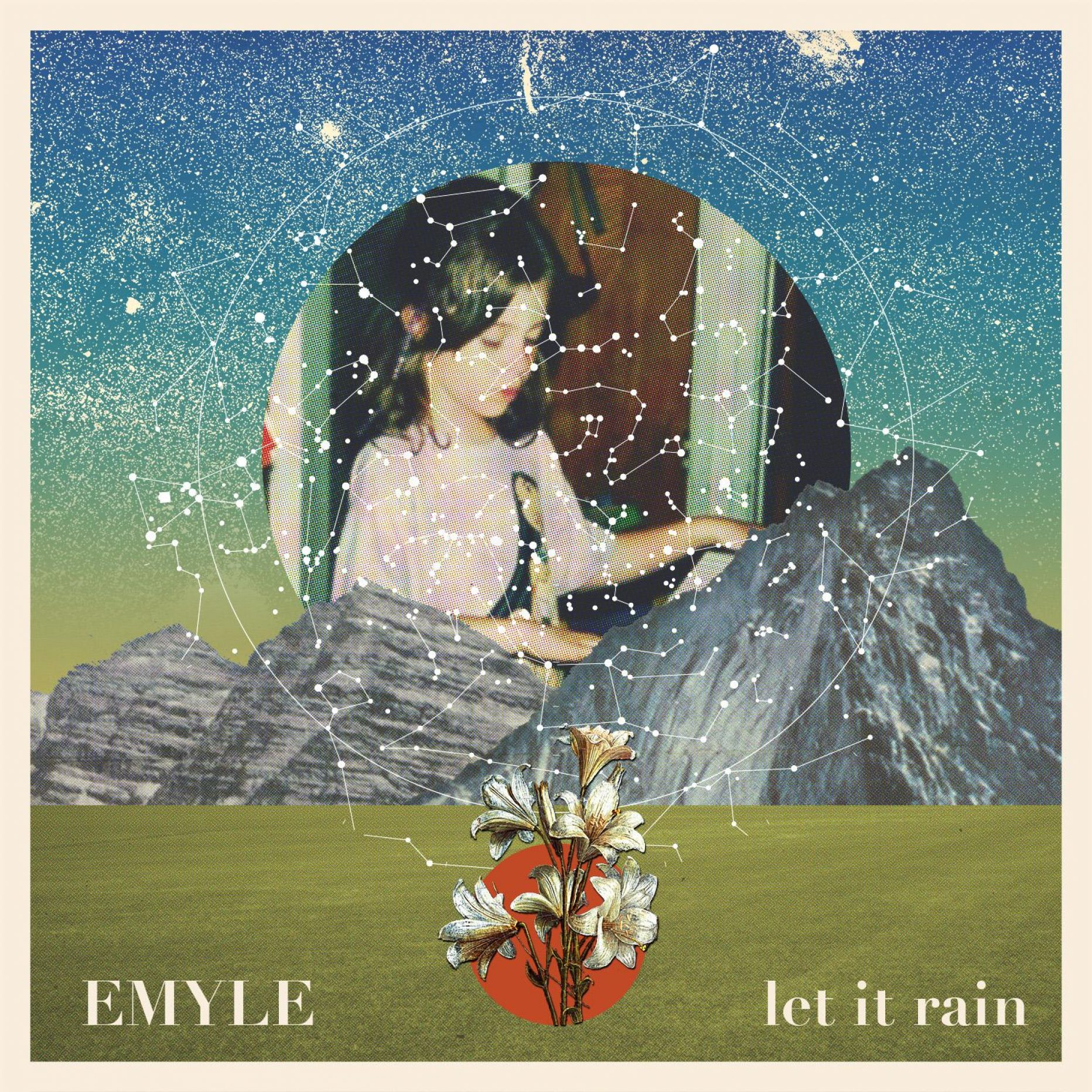 Dark Disco Queen EMYLE on the creation of Let It Rain