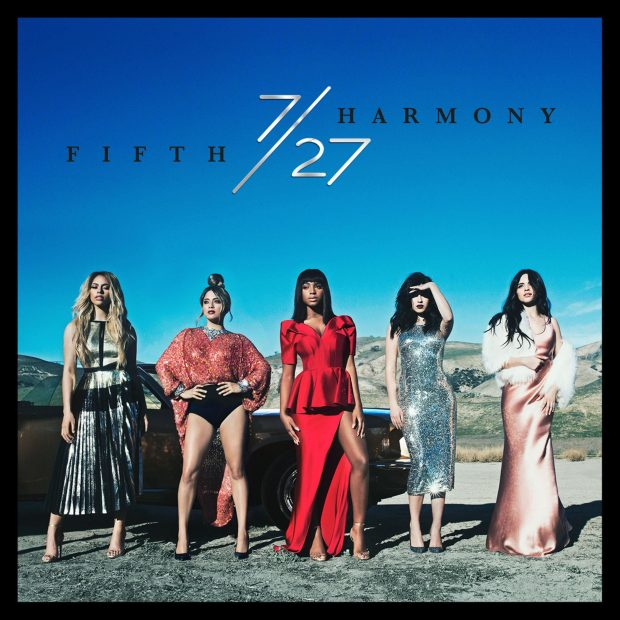 Fifth Harmony – 7/27 Album Review