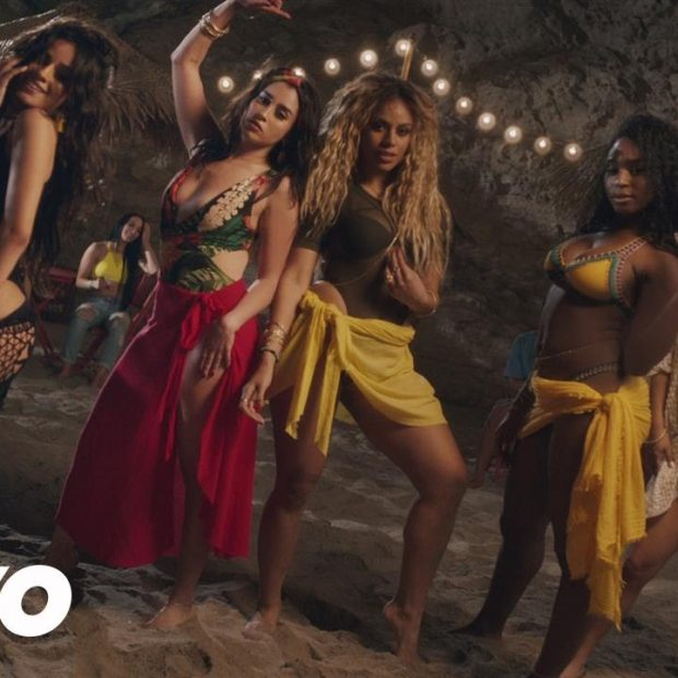"Watch: Fifth Harmony – ""All In My Head (Flex)"" Music Video"