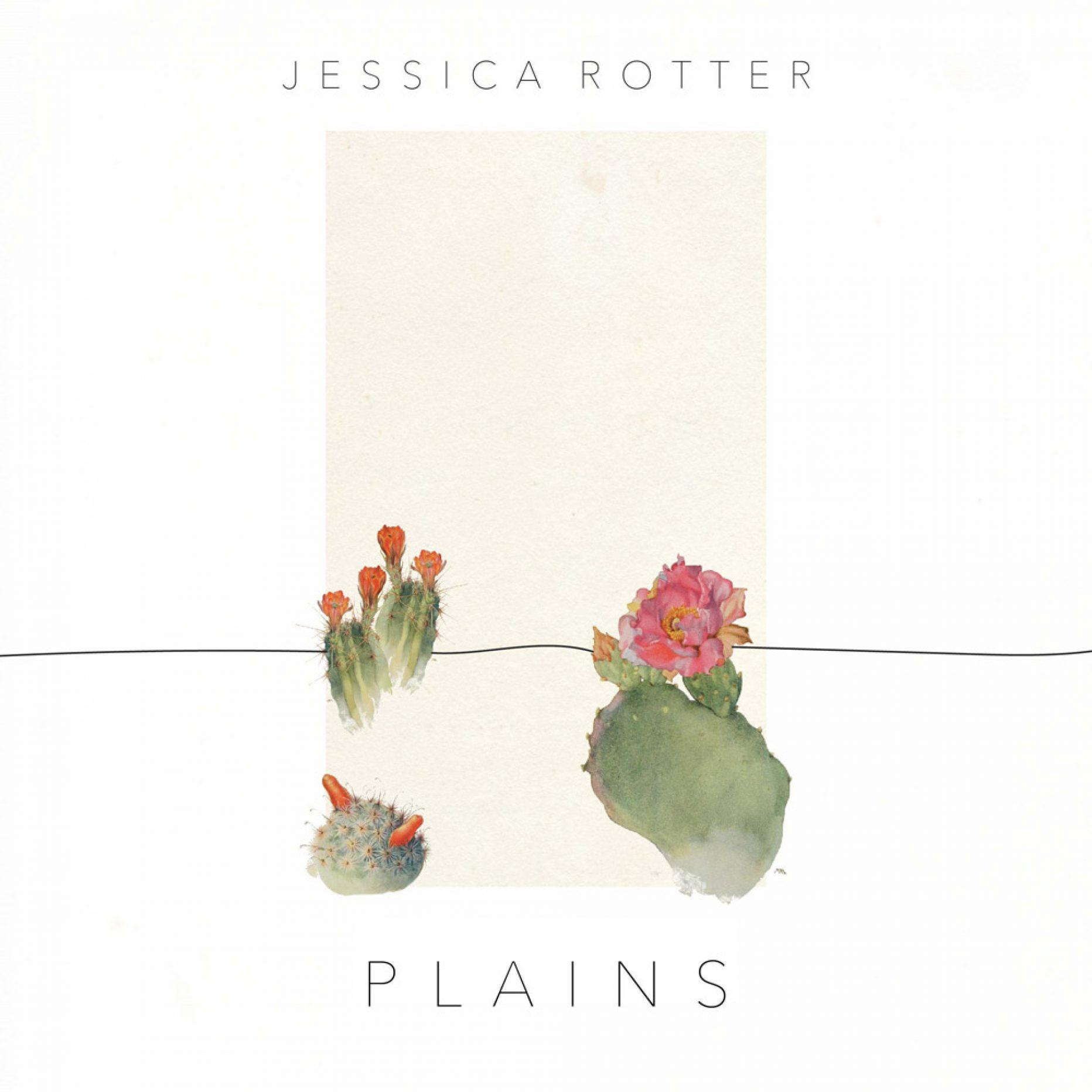 Jessica Rotter – Plains Album Review