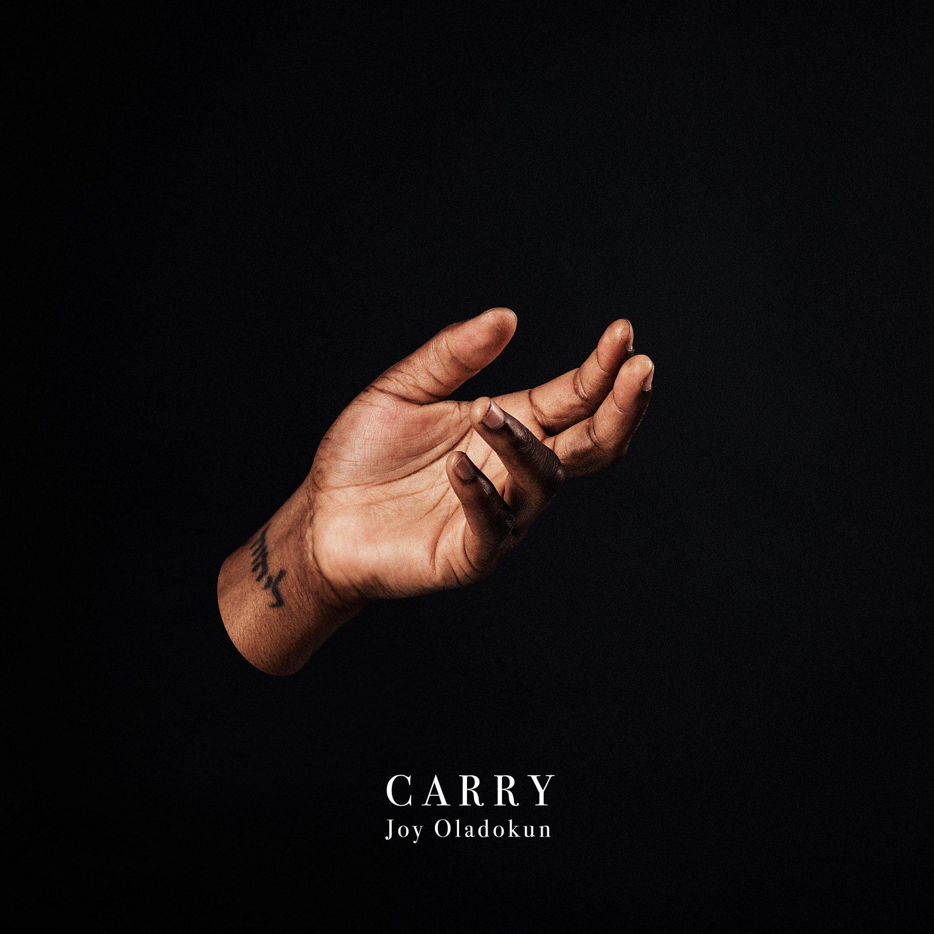 Joy Oladokun – Carry Album Review