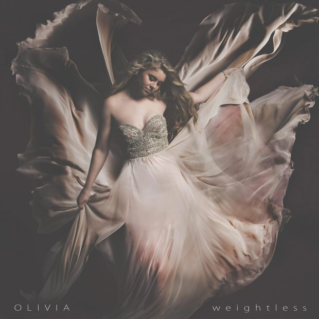 Olivia – Weightless EP Review