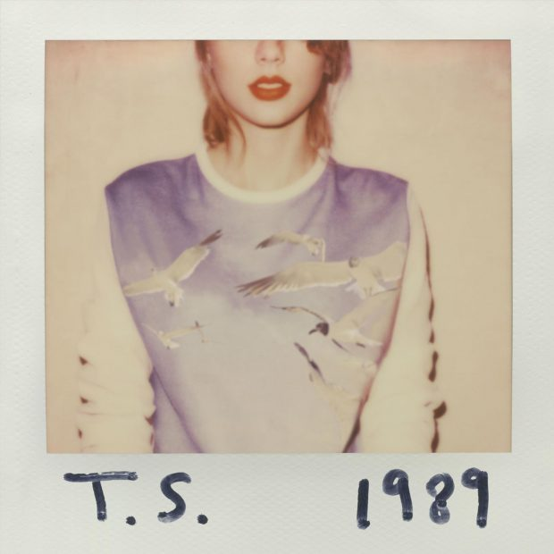 Taylor Swift – 1989 Album Review