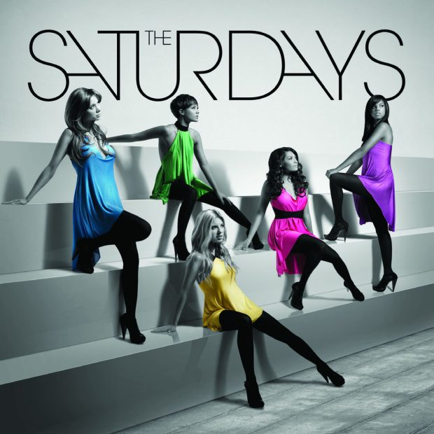 The Saturdays – Chasing Lights Album Review