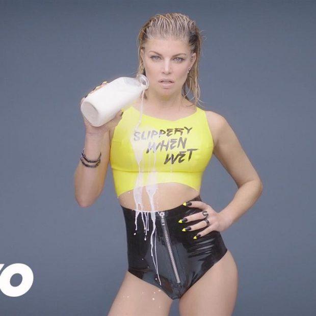 Watch: Fergie – 'M.I.L.F.$' Music Video