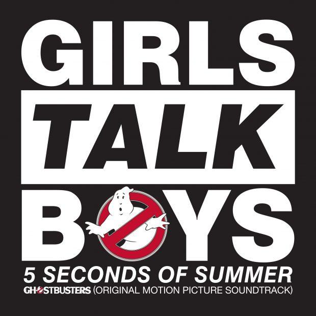 """Listen: 5 Seconds of Summer – """"Girls Talk Boys"""""""