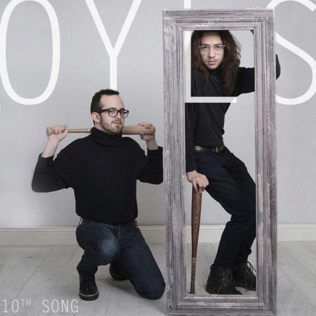 Listen: OYLS – '10th Song'