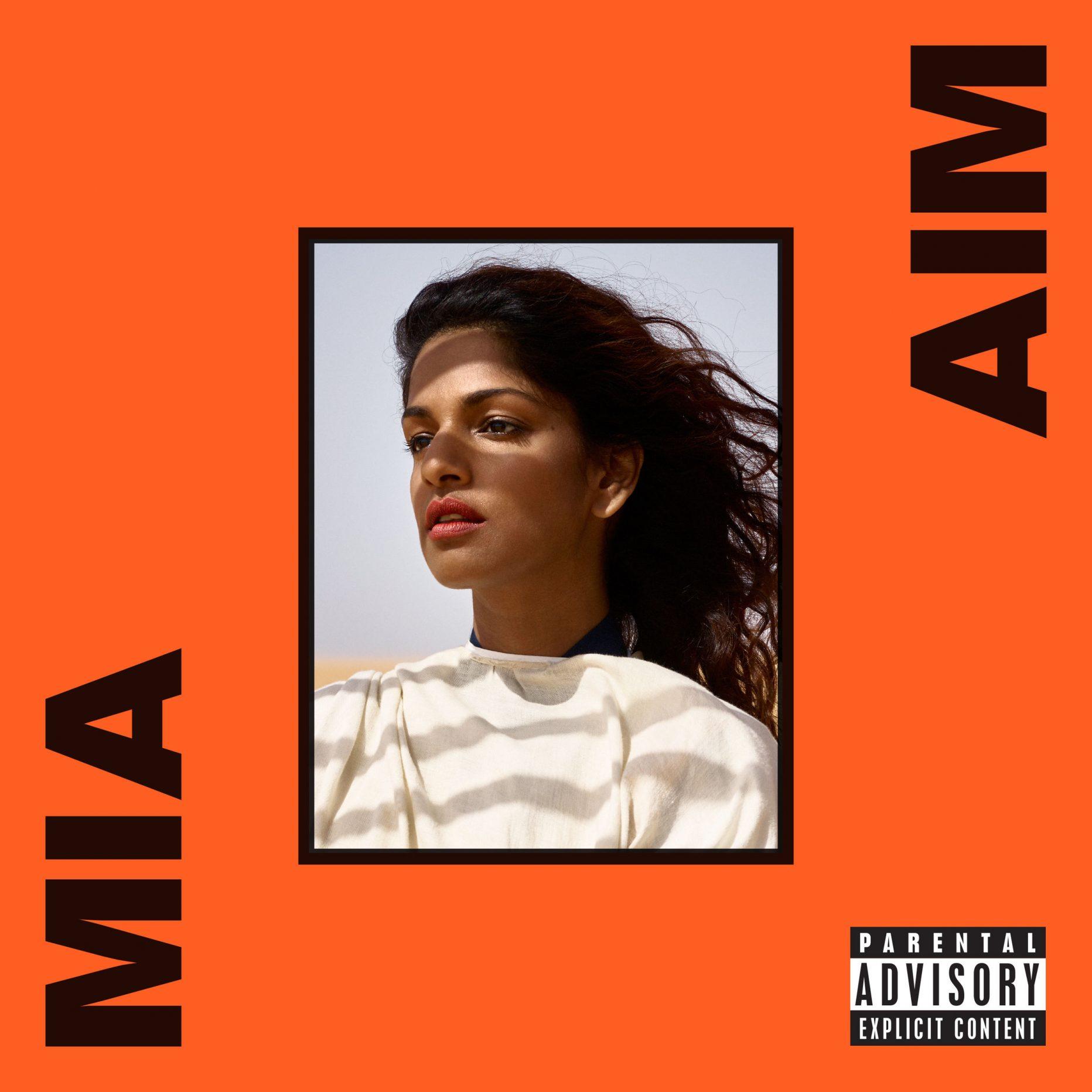 M.I.A. – AIM Album Review