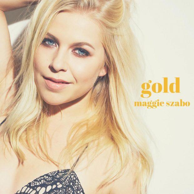 Listen: Maggie Szabo – 'Gold' & 'Smile'