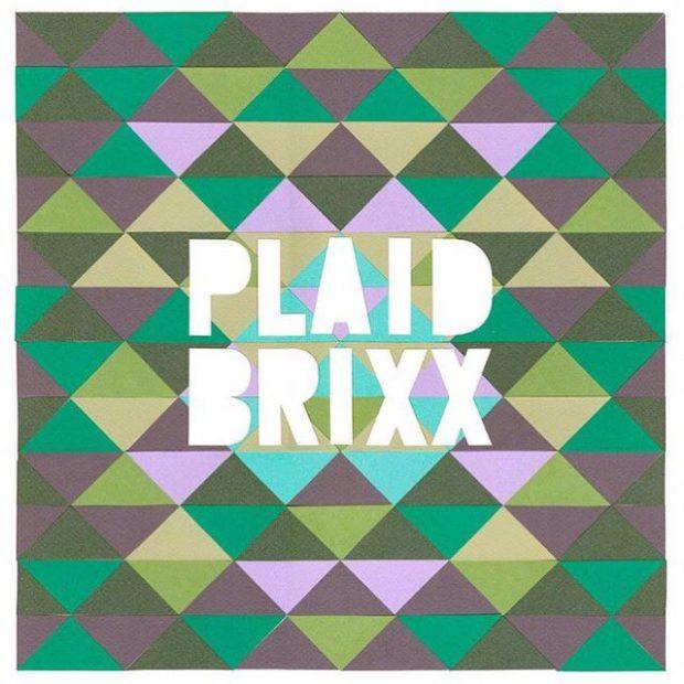 Plaid Brixx – Plaid Brixx EP Review