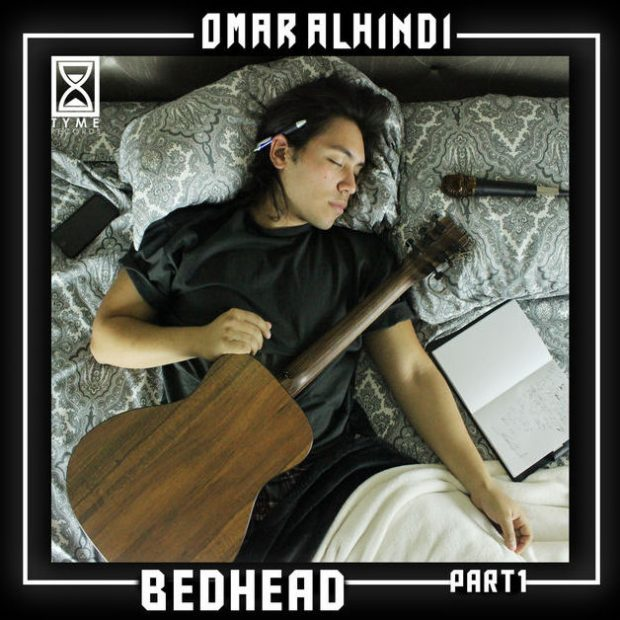 Omar Alhindi – 'Bedhead Level 1' EP Review