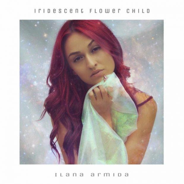Ilana Armida – Iridescent Flower Child EP Review