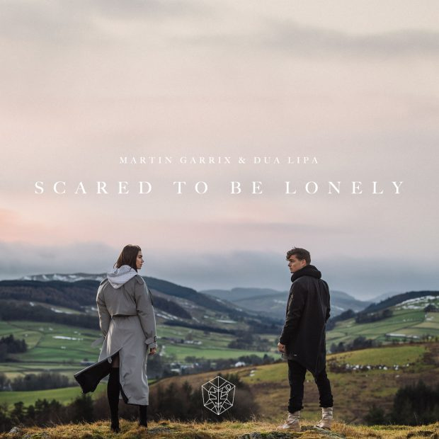 Watch: Martin Garrix & Dua Lipa – 'Scared To Be Lonely' Music Video