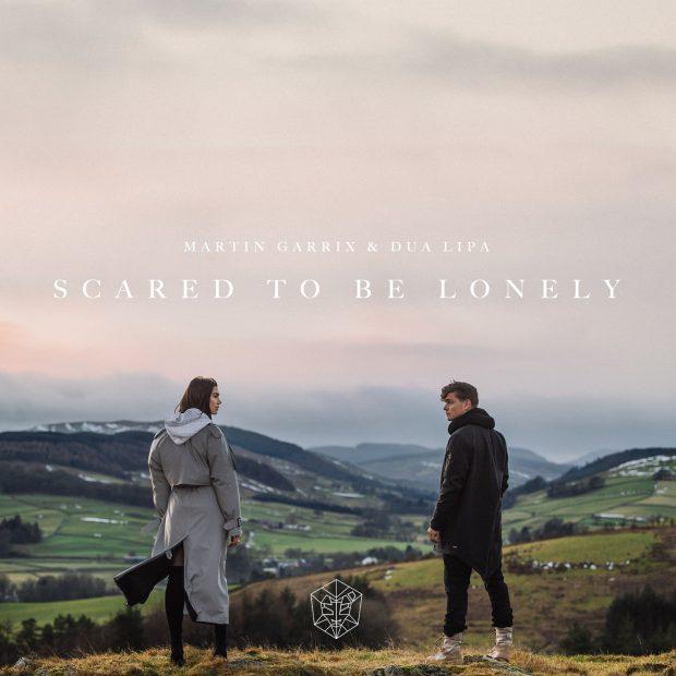 Watch: Martin Garrix & Dua Lipa – 'Scared To Be Lonely' Music Video
