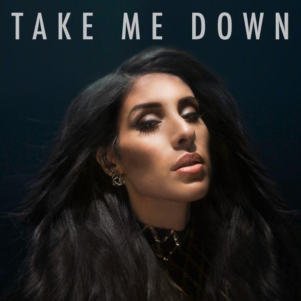 "Watch: Julia Carlucci – ""Take Me Down"" Music Video"