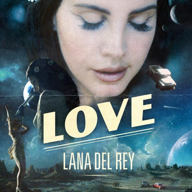 "Listen: Lana Del Rey – ""Love"" (Audio)"