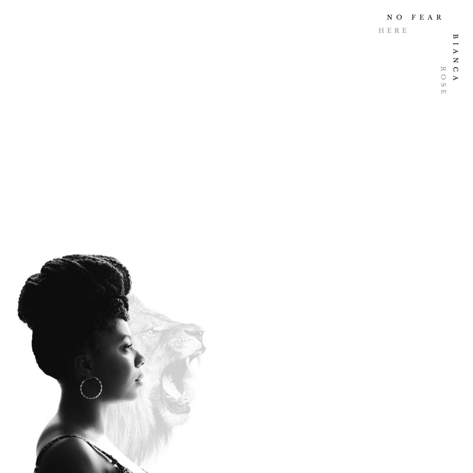 Bianca Rose – No Fear Here Album Review
