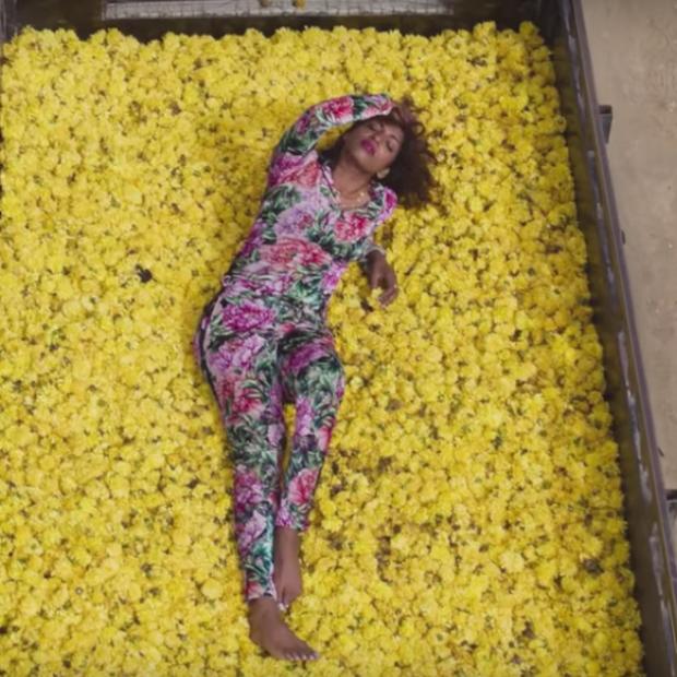 Watch: M.I.A. – 'P.O.W.A.' Music Video