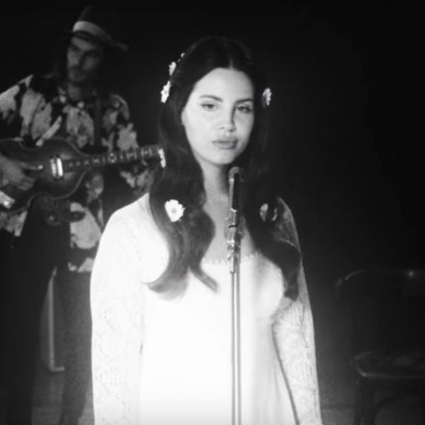 "Watch: Lana Del Rey – ""Love"" Music Video"